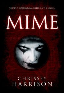 Mime Cover Art