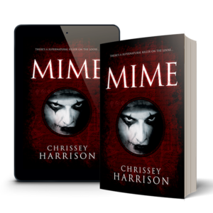 Mime Both Covers